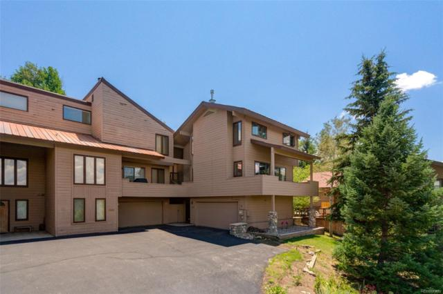 1863 Clubhouse Drive, Steamboat Springs, CO 80487 (#7435100) :: My Home Team