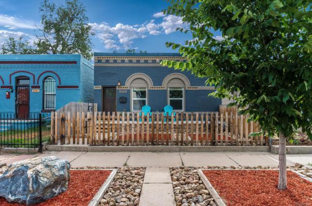 3773 N High Street, Denver, CO 80205 (#7449071) :: Mile High Luxury Real Estate
