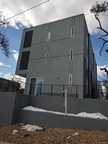 1237 Perry Street, Denver, CO 80204 (#7456351) :: The Peak Properties Group