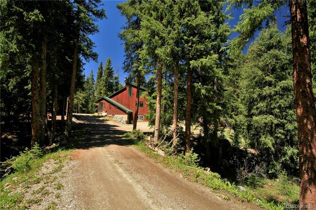 51 Sally Circle, Breckenridge, CO 80424 (#7460783) :: My Home Team