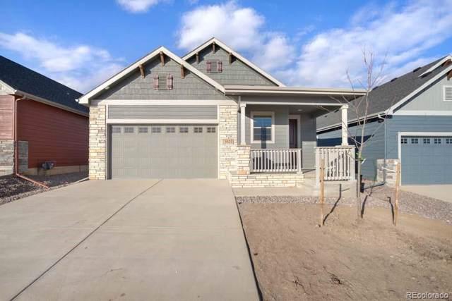 3523 Taylor Walker Street, Loveland, CO 80537 (MLS #7462509) :: 8z Real Estate