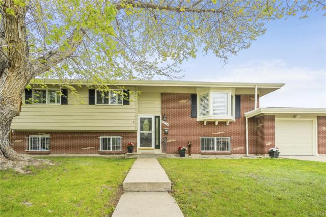 6324 Pierson Street, Arvada, CO 80004 (#7465711) :: The Pete Cook Home Group