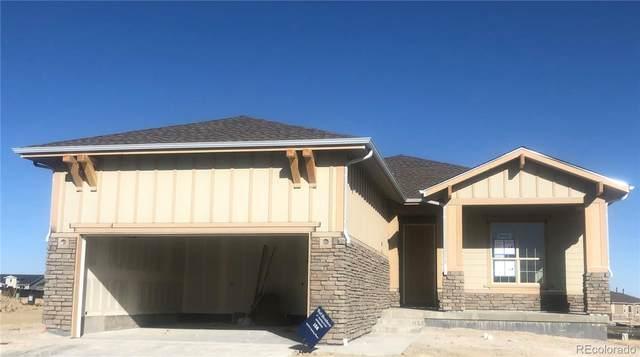 22195 E Bailey Place, Aurora, CO 80016 (MLS #7478707) :: 8z Real Estate