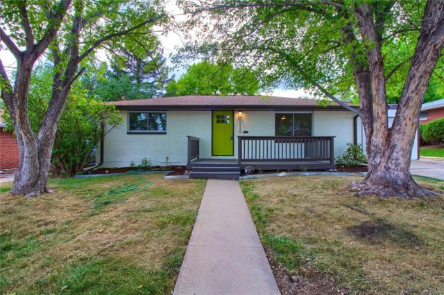5335 Garland Street, Arvada, CO 80002 (#7484292) :: The Griffith Home Team