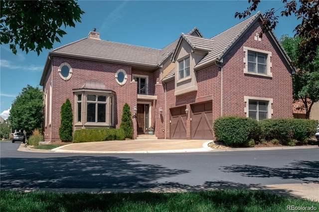 8643 E Iliff Drive, Denver, CO 80231 (MLS #7485692) :: 8z Real Estate
