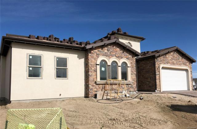 9341 E Winding Hill Avenue, Lone Tree, CO 80124 (#7507971) :: The Galo Garrido Group
