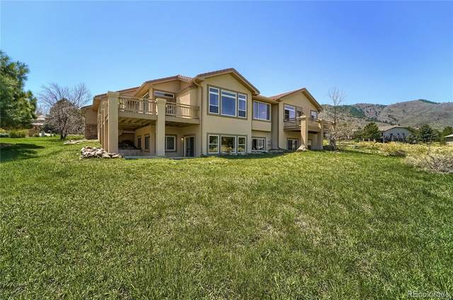 10797 Council Fire, Littleton, CO 80125 (MLS #7533061) :: Clare Day with Keller Williams Advantage Realty LLC