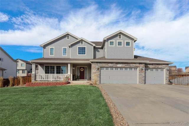 1480 Serene Drive, Erie, CO 80516 (MLS #7533991) :: 8z Real Estate