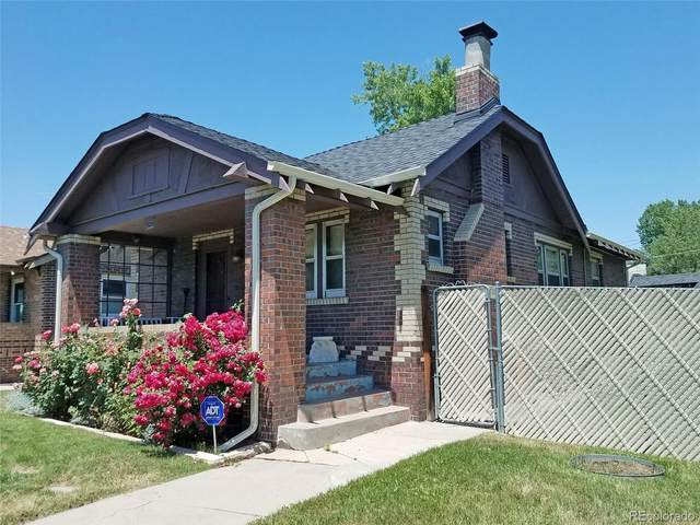 3525 W 26th Avenue, Denver, CO 80211 (#7543337) :: RazrGroup