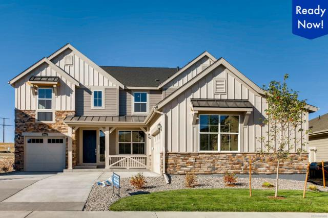 6982 Hyland Hills Street, Castle Pines, CO 80108 (#7560017) :: The Galo Garrido Group