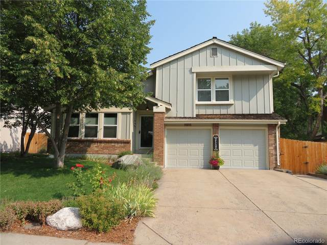 9095 W 80th Drive, Arvada, CO 80005 (MLS #7580349) :: 8z Real Estate