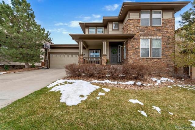 15360 E 108th Way, Commerce City, CO 80022 (#7587444) :: The Gilbert Group
