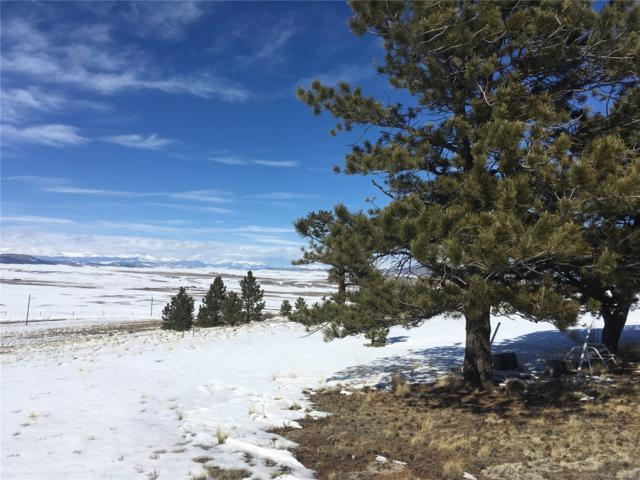 000 Crazy Horse Trail, Hartsel, CO 80449 (MLS #7590260) :: 8z Real Estate