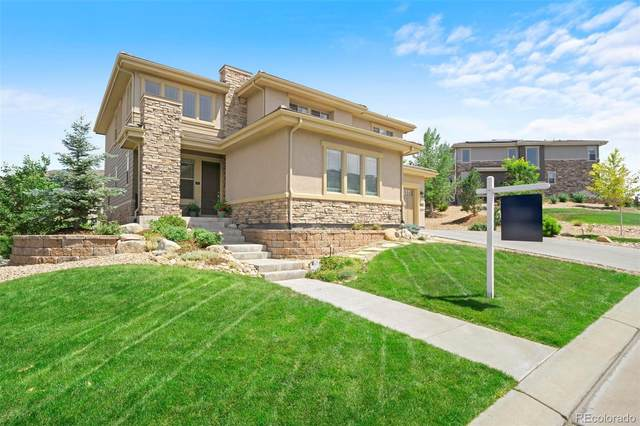 10836 Manorstone Drive, Highlands Ranch, CO 80126 (#7599846) :: The DeGrood Team