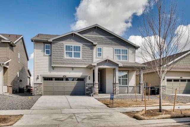 2312 Spotswood Street, Longmont, CO 80504 (#7608310) :: The Peak Properties Group