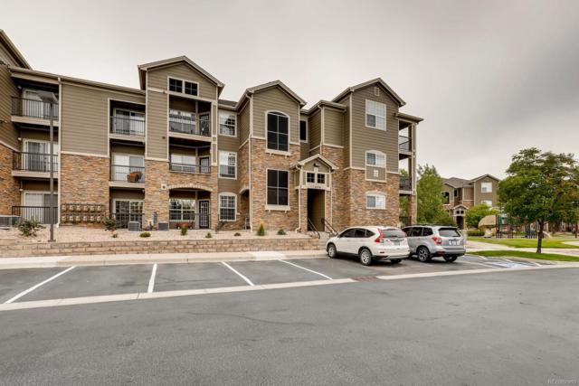 1450 Blue Sky Way #105, Erie, CO 80516 (MLS #7629906) :: 8z Real Estate