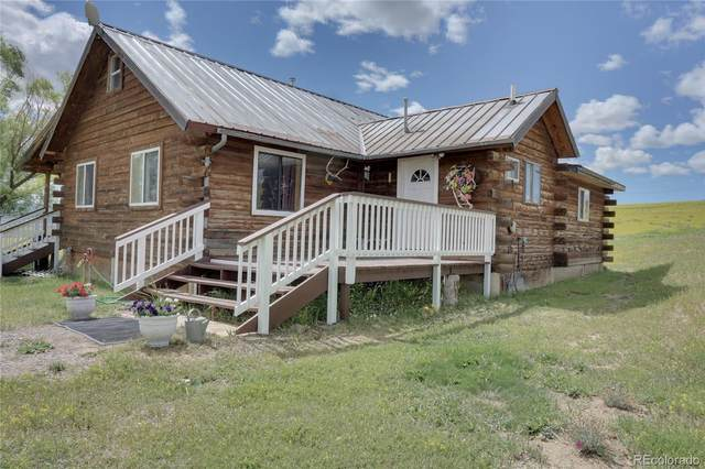 0 Tbd County Road 15, Meeker, CO 81641 (#7635238) :: The DeGrood Team