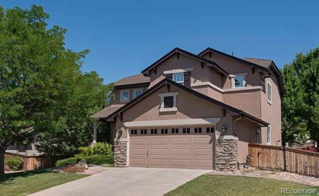9766 S Holland Street, Littleton, CO 80127 (#7648849) :: Arnie Stein Team | RE/MAX Masters Millennium