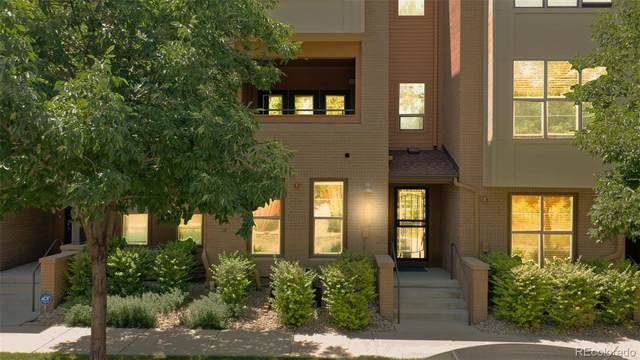 423 S Quay Street, Lakewood, CO 80226 (#7676179) :: Compass Colorado Realty