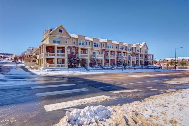 9480 Ridgegate Parkway, Lone Tree, CO 80124 (MLS #7676251) :: 8z Real Estate