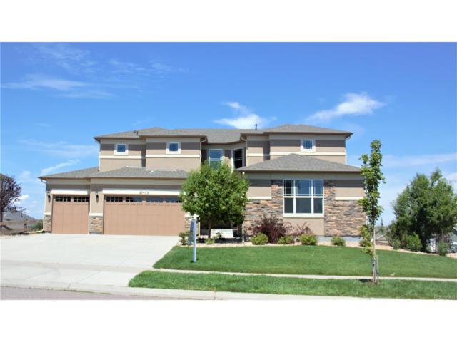 27473 E Euclid Drive, Aurora, CO 80016 (MLS #7678628) :: 8z Real Estate