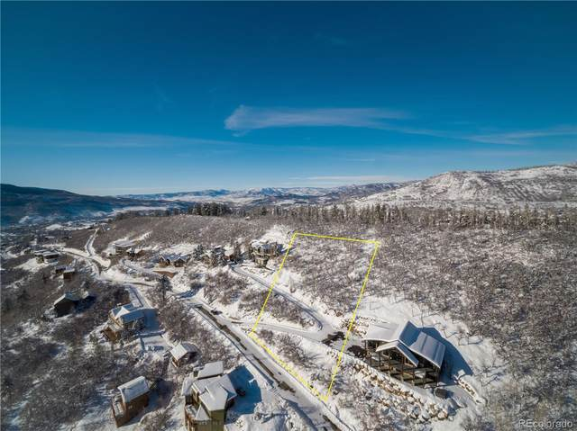 2996 Ridge Road, Steamboat Springs, CO 80487 (#7682207) :: The Healey Group