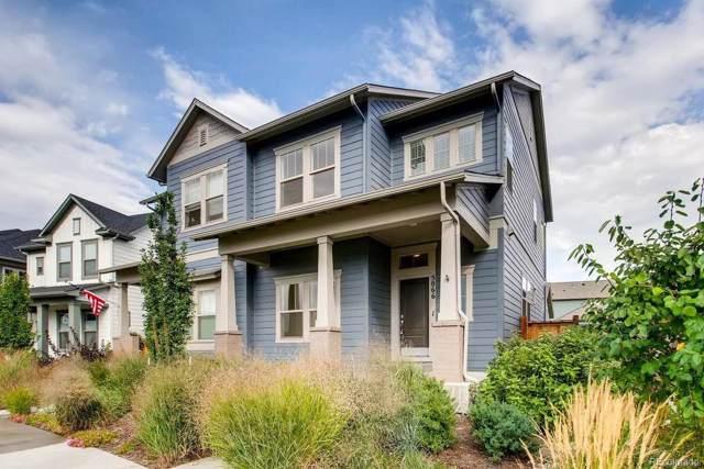 5066 Yosemite Court #1, Denver, CO 80238 (#7690553) :: The Peak Properties Group