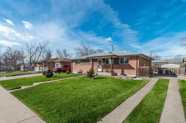 7439 Bryant Street, Westminster, CO 80030 (#7707799) :: The DeGrood Team