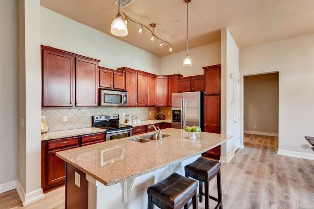 307 S Inverness Way #105, Englewood, CO 80112 (#7712202) :: My Home Team
