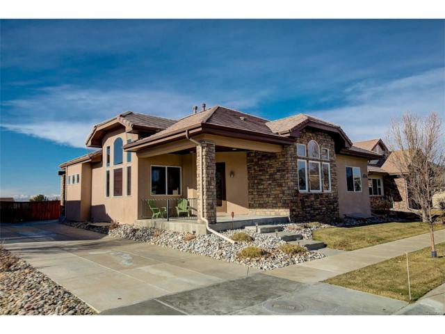 11361 Chambers Drive, Commerce City, CO 80022 (MLS #7715331) :: 8z Real Estate