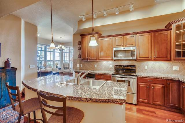 7820 Inverness Boulevard #306, Englewood, CO 80112 (#7721252) :: Mile High Luxury Real Estate