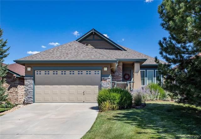 7110 S Coolidge Court, Aurora, CO 80016 (MLS #7721738) :: 8z Real Estate