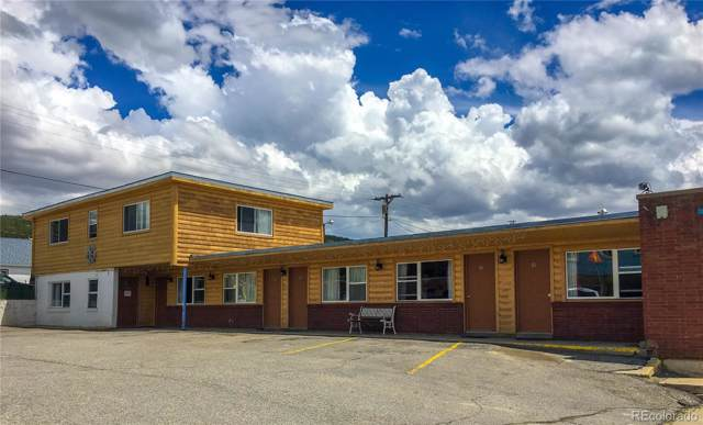 216 Harrison Avenue, Leadville, CO 80461 (#7733842) :: The Healey Group