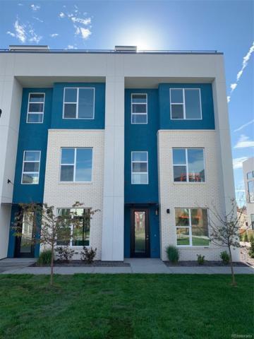 3042 Wilson Court #1, Denver, CO 80205 (MLS #7735328) :: 8z Real Estate