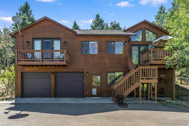 22456 Cook Lane, Morrison, CO 80465 (#7736227) :: The Healey Group