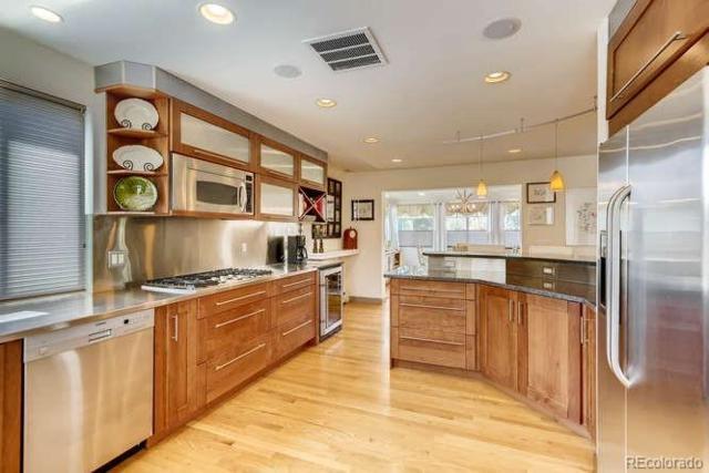 891 Glencoe Street, Denver, CO 80220 (MLS #7766301) :: 8z Real Estate