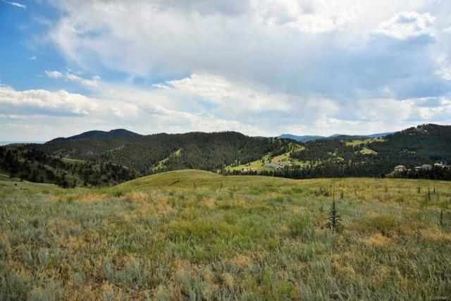 535 Mt. Evans Vista Road, Golden, CO 80401 (#7781104) :: Berkshire Hathaway Elevated Living Real Estate