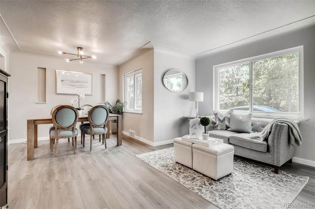 1600 Quebec Street, Denver, CO 80220 (#7785844) :: Kimberly Austin Properties