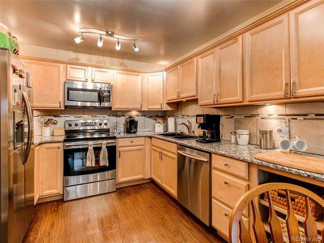 735 S Alton Way 4B, Denver, CO 80247 (#7815461) :: Realty ONE Group Five Star