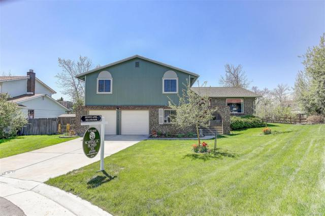 7032 W 82nd Place, Arvada, CO 80003 (#7817670) :: House Hunters Colorado