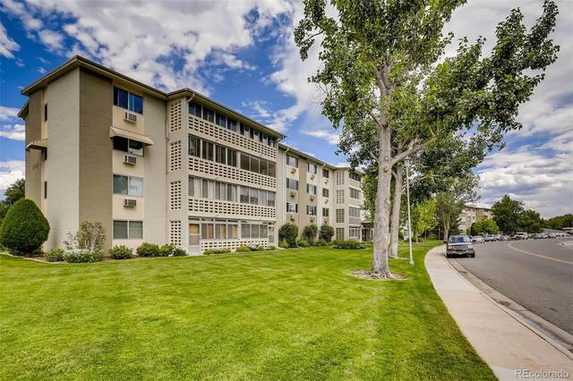 680 S Alton Way 3C, Denver, CO 80247 (#7818385) :: The Harling Team @ Homesmart Realty Group