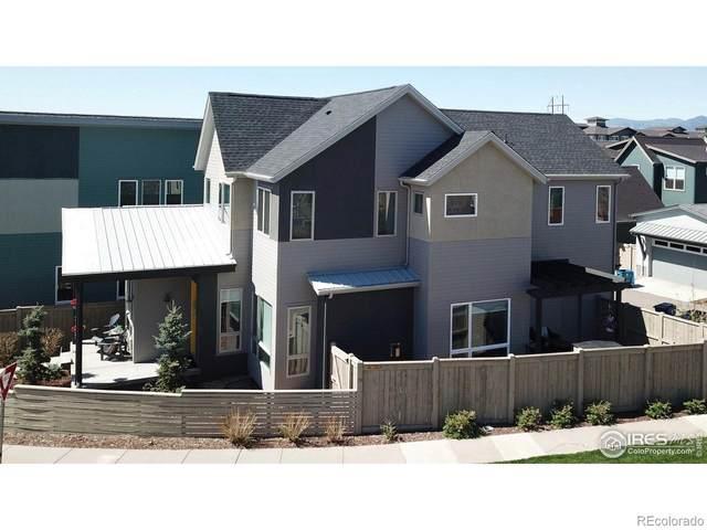 2123 Hecla Drive, Louisville, CO 80027 (#7830766) :: Briggs American Properties