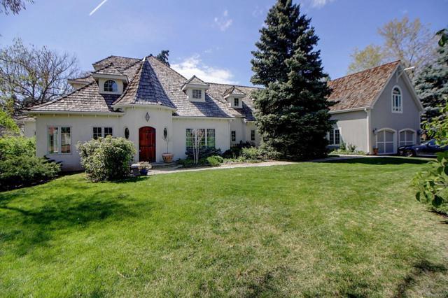 1991 E Alameda Avenue #2, Denver, CO 80209 (#7844372) :: Mile High Luxury Real Estate