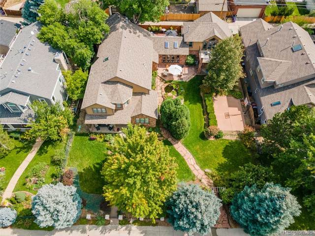 2448 S Cook Street, Denver, CO 80210 (#7854848) :: Stephanie Fryncko | Keller Williams Integrity