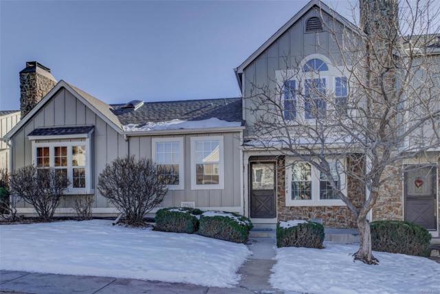 18172 E Arizona Avenue E, Aurora, CO 80017 (MLS #7857573) :: 8z Real Estate