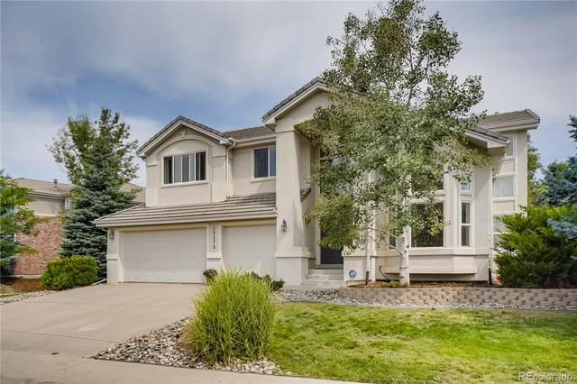 19173 E Fair Drive, Aurora, CO 80016 (MLS #7859475) :: 8z Real Estate