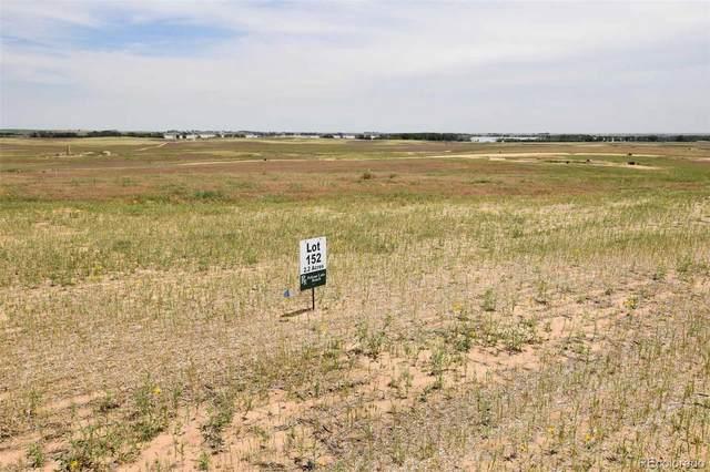 16478 S Essex Road, Platteville, CO 80651 (MLS #7866586) :: 8z Real Estate