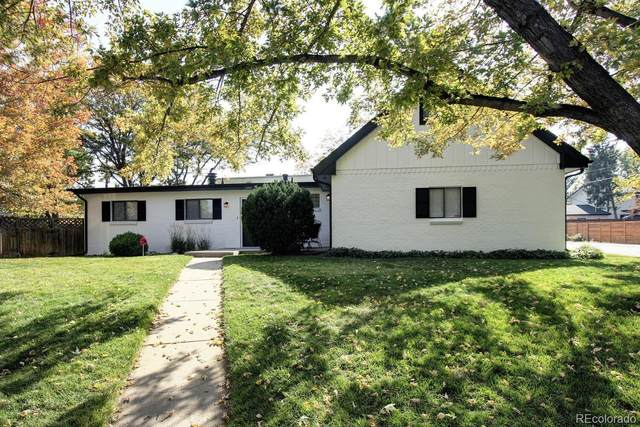 6764 E Exposition Avenue, Denver, CO 80224 (MLS #7871497) :: 8z Real Estate