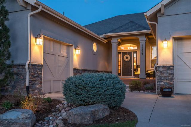 14852 Snowcrest Drive, Broomfield, CO 80023 (#7899931) :: The Heyl Group at Keller Williams