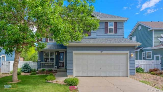 3717 Florentine Circle, Longmont, CO 80503 (MLS #7905807) :: 8z Real Estate